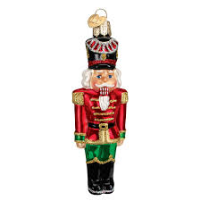 world nutcracker suite ornaments traditions