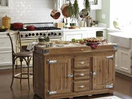 Kitchen Island Wheels by Kitchen Island 11 Rustic Kitchen Island Rustic Kitchen