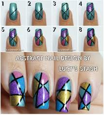 nail art magnificent nail artial pictures ideasials for beginners