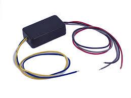switchback led driver oznium