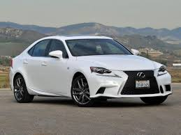 lexus ls 350 f sport review 2015 lexus is 350 f sport ny daily