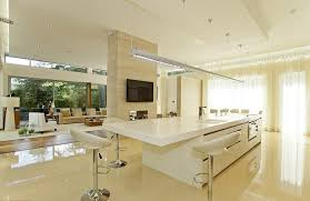 cuisine ouverte sur salon cuisine ouverte sur salon 30m2 survl com