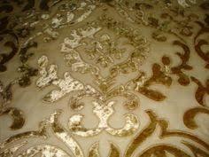 Martha Stewart Upholstery Fabric Martha Stewart Upholstery Fabric Classic Damask Olive 6 Yds Ut1c6