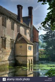 manor house with moat stock photos u0026 manor house with moat stock