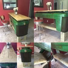 handy hinch original deere tractor table handyhinch