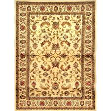 Home Dynamix Area Rug Home Dynamix Royalty Ivory 3 Ft 7 In X 5 Ft 2 In Indoor Area