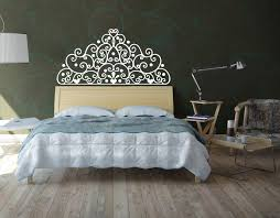 Headboard Wall Decor by Online Get Cheap Headboard Wall Decals Aliexpress Com Alibaba Group