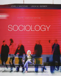 sociology eighth canadian edition loose leaf version 8th
