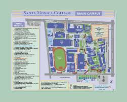 Santa Monica Map Documents All Documents