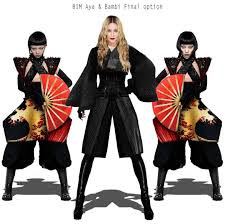 madonna halloween costumes the rebel heart tour fashion report madonnarama
