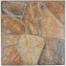merola tile lyon caliza 17 3 4 in x 17 3 4 in ceramic floor and
