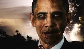 Barack Obama Halloween Costume Zombie Cdc Obama Zombie Cdc Halloween