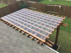 Roof Panels For Patios Plexiglas Roof Panels Pergola Roof Pergolas And Patios