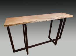Wenge Coffee Tables Spalted Maple U0026 Wenge Hall Table Guild Of Vermont Furniture Makers