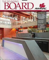 Woodworking Magazine Canada by Publications Architectural Woodwork Manufacturers Association Of