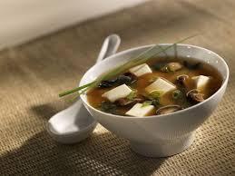 recette cuisine japonaise traditionnelle recette soupe miso invitez la cuisine japonaise chez vous
