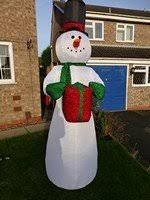 Large Inflatable Christmas Decorations Uk by Uk Gardens Archives Inflatable