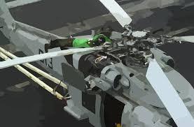 Aircraft Machinist Aviation Machinist S Mate 3rd Class Joseph Minneman Removes An