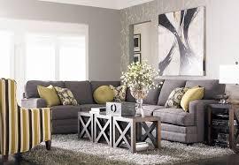 hgtv livingroom hgtv home custom upholstery xl l shaped sectional by bassett