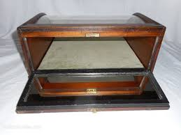table top display cabinet antique mahogany table top display cabinet antiques atlas