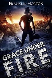 locker siege social grace book two in the locker nine series by franklin horton