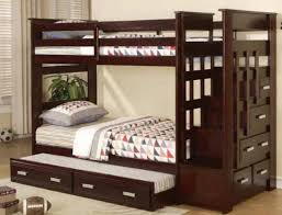 Staircase Bunk Beds Cheap Bunk Beds With Stairs Bunk Beds With Stairs