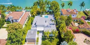 dutch west indies estate tropical exterior miami miami beach homes for sale and rent luxury real estate