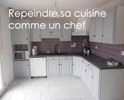 repeindre cuisine repeindre sa cuisine comme un chef topdeco pro