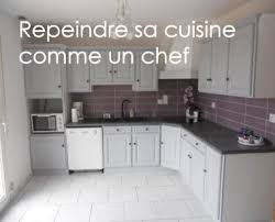 repeindre une cuisine ancienne repeindre sa cuisine comme un chef topdeco pro