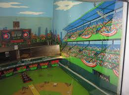 baseball champ pitch u0026 bat game fun