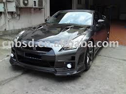 nissan gtr r35 price body kit for nissan gtr r35 of the bumper spoiler hood of the