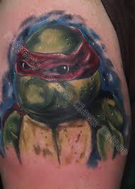 turtle raphael raphael turtle color
