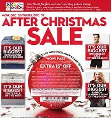 macy s sale ad december 28 31 2015 after sale