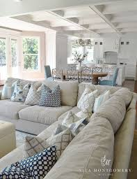 Best  Coastal Living Rooms Ideas On Pinterest Beach Style - Beach inspired living room decorating ideas