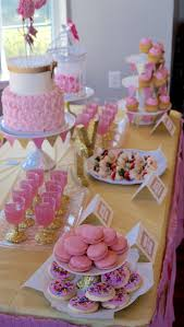 Simple Baby Shower Ideas by 21 Best Diy Ideas For Pink And Gold Baby Shower Images On
