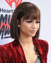 top 10 best celebrity lob the 25 best celebrity hairstyles ideas on pinterest glam hair