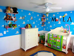 Nursery Decor For Boys Room Charming Free Disney Baby Nursery Ideas Pinterest Baby