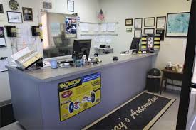 Auto Office Desk Richland Nrh Auto Repair Shop Richland