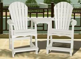 Diy Adirondack Chairs Diy Adirondack Chair Bar Height Shanty 2 Chic With Regard To