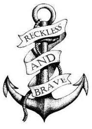 anchor tattoos with quotes for profile picture quotes