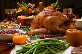 festive thanksgiving tablescape ideas brock built