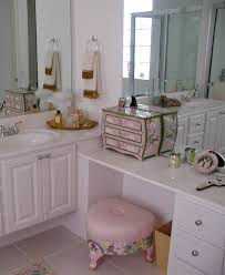 Vanity Stool On Wheels Small Backless Vanity Chair For Bathroom Decofurnish