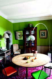 French Interiors by How 5 French Homes Became Personal Sanctuaries Photos
