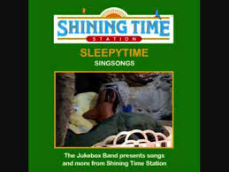 shining time station jukebox sleepytime singsongs cumberland