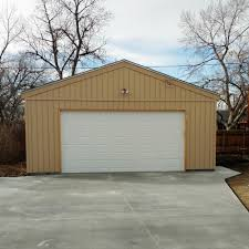 Detached Garage Pictures by Custom Garage Builders Detached Garages Denver Licensed
