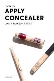 the 25 best how to apply concealer ideas on pinterest face