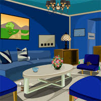 Free Online Escape The Room Games - variety blue room escapegame at games2rule the kingdom of all games