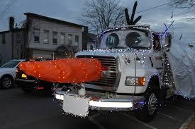 southampton parade of lights and christmas tree lighting are