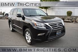 lexus gx sport package pre owned 2016 lexus gx 460 460 sport utility in richland ba1223
