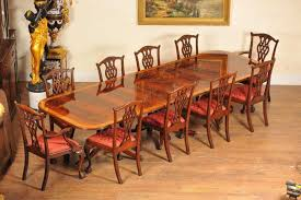 dining room extraodinary dining room table seats 10 10 person